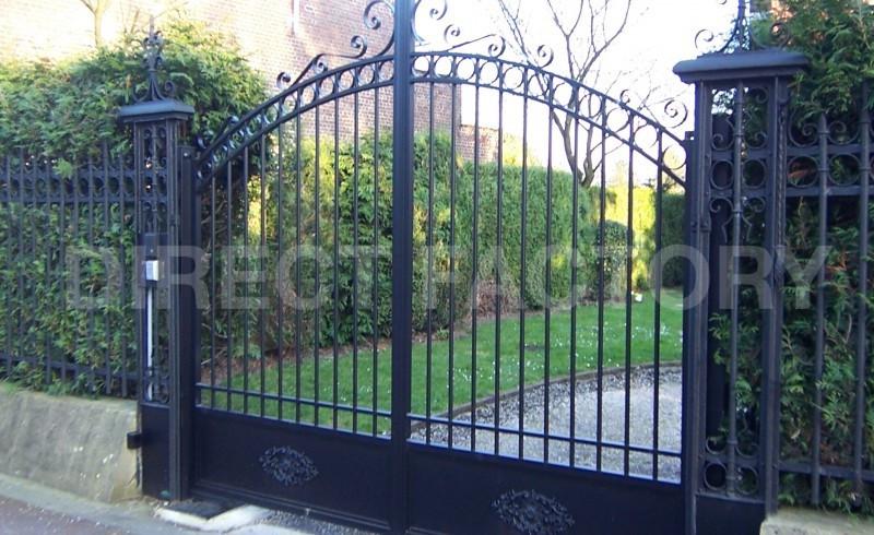 direct-factory-portail-en-aluminium-trad