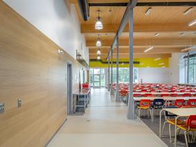 École de Sainte-Martine