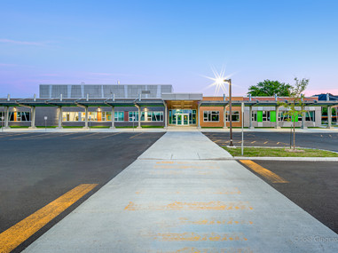 École Marie-Rivier
