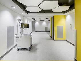 Centre de simulation et d'apprentissage interactif Steinberg