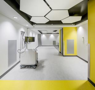 Centre de simulation - McGill