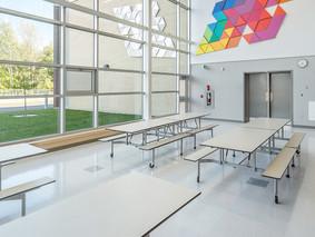 École primaire du Jardin-Bienville
