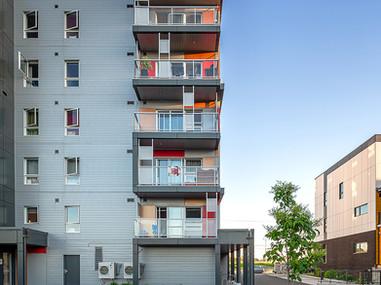 PAL 6 - logements sociaux