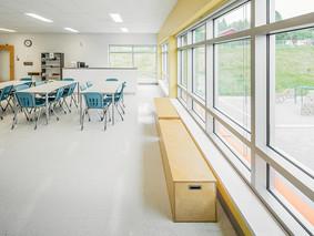 École du Trivent