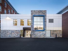 École St-François-Xavier