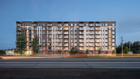 Appartements Le Nicolas