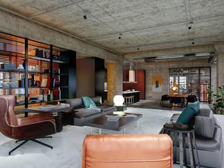 Manhattan loft-2
