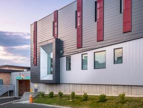 Centre de recherche - Hôpital Laval