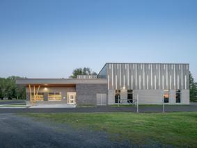 École aux Quatre-Vents