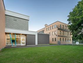 École du Premier-Envol