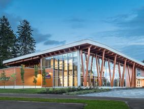 Centre Multifonctionnel de Beaupré
