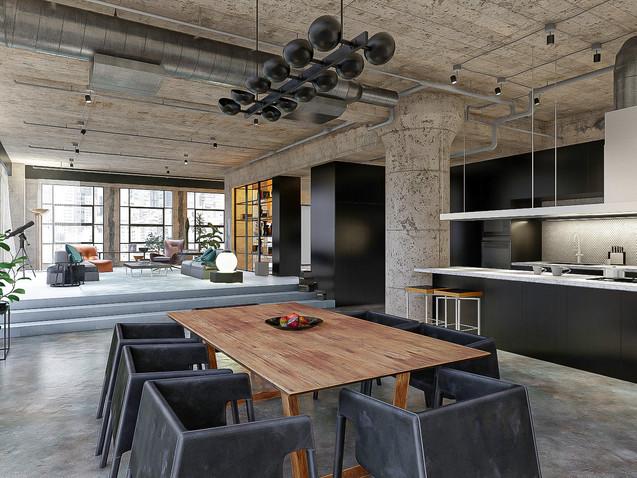 Manhattan loft-1