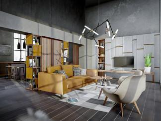 Seattle loft-1