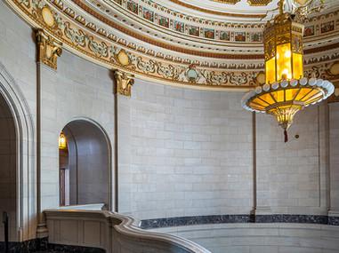 Ancien palais de justice
