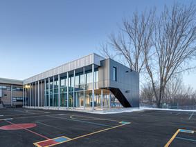 École Ludger-Duvernay - Verchères