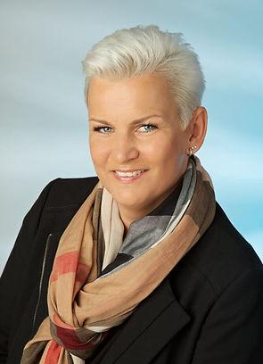 Foto: Portrait Mag.a Jana Diwald Psychologisch- Psychotherapeutische Praxis