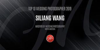 Top 10 photographer 2019 NA Siliang Wang
