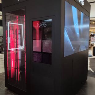 Nars Vending machine