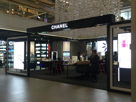 Chanel Photo Booth Project