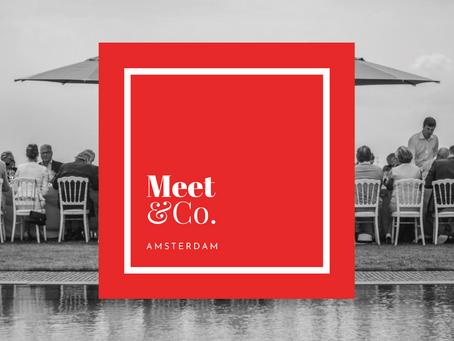 Wij zijn Meet &Co.