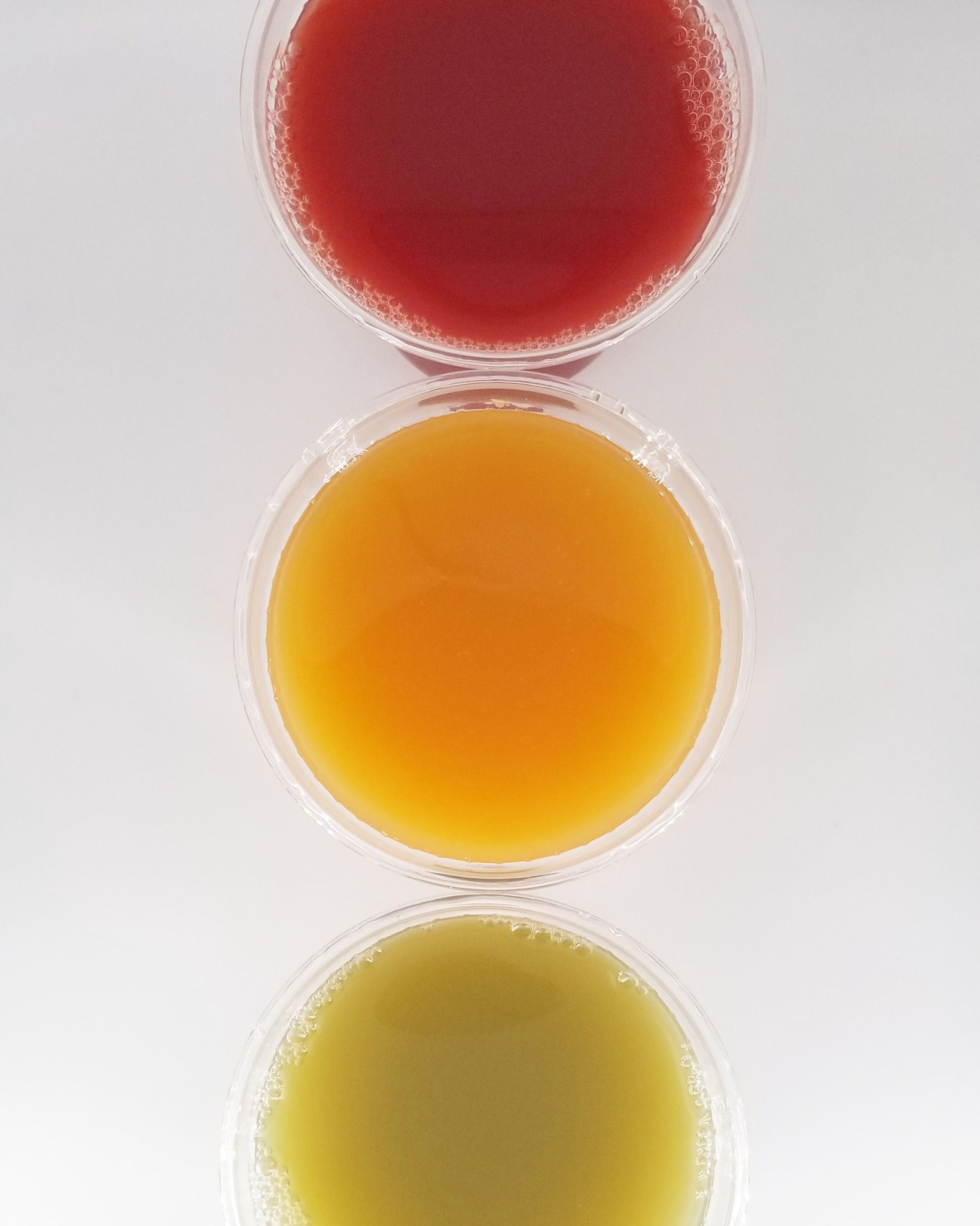 JUICE cross