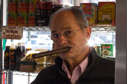 Jimmy Sunseri