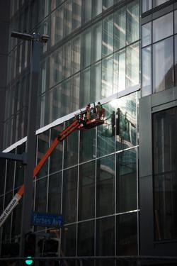 Window Work