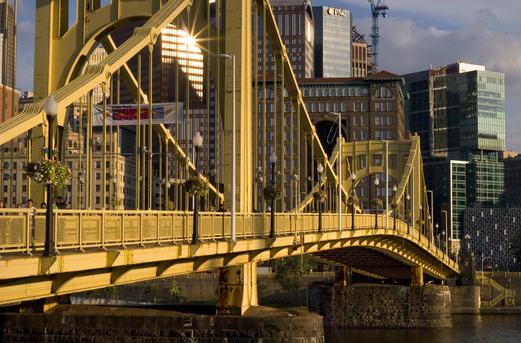 6th St Bridge