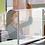 Thumbnail: Plexiglass Shield for Desk | Plexiglass Desk Shield