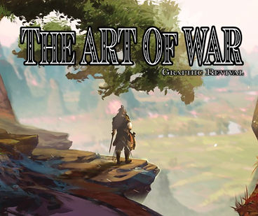 Art of War Graphic Revival
