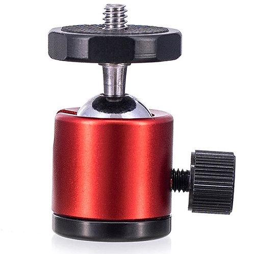 Ball adapter for rack