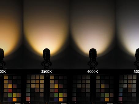 Расширение ассортимента световых температур фотофонарей.