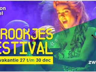 Sprookjesfestival Zwolle