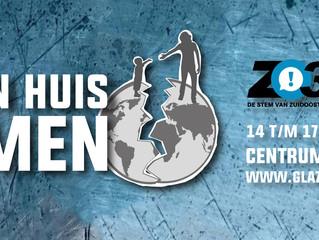 Glazenhuis Emmen 14/12 t/m 17/12