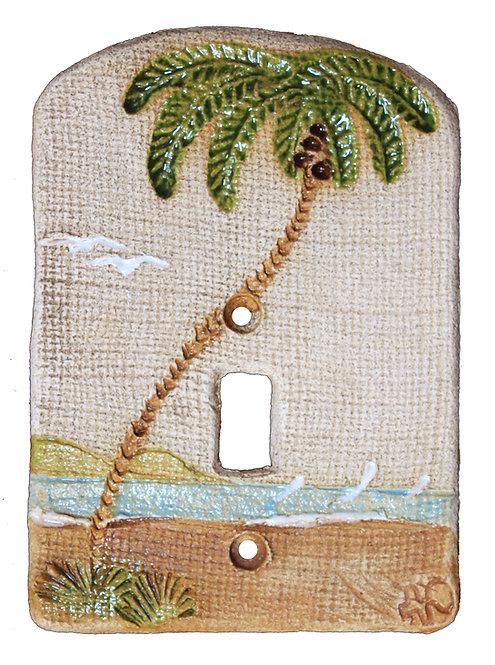 Palm Tree - Single Switch