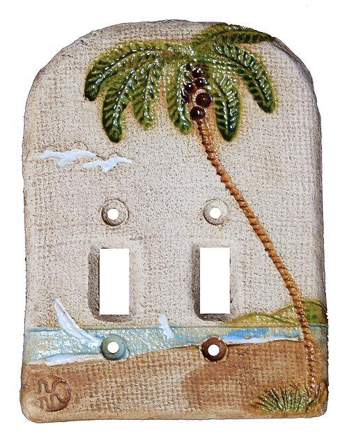 Palm Tree - Double Switch