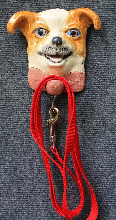 Chihuahua Leash Hanger