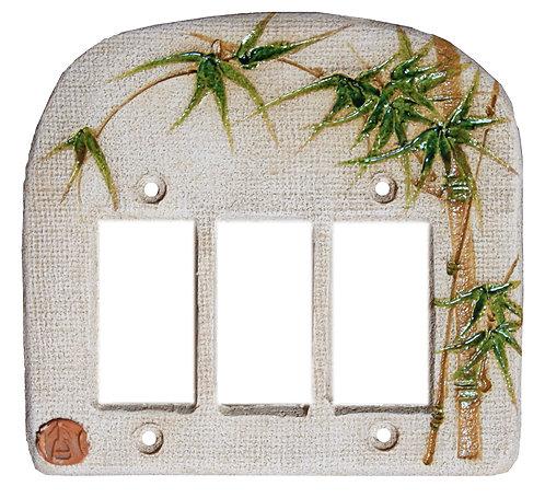 Bamboo - Triple Rocker