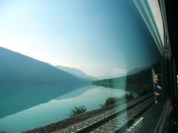 Jasper to Vancouver