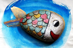 Stone Fish by Shelley, 9
