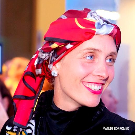 Matilde Borromeo