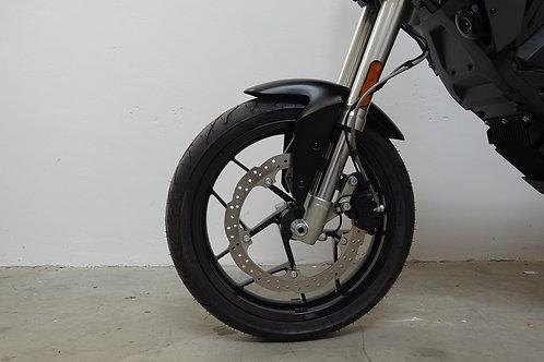 PARAFANGO - MUDGUARD for FXS ZERO MOTORCYCLES