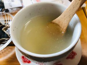 生姜味(白きくらげ粉末使用)