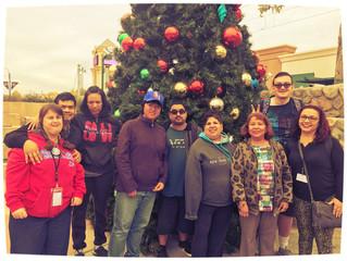 Day Program's Christmas Adventures! #xmas