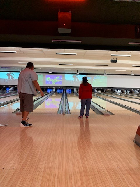 More bowling FUN!