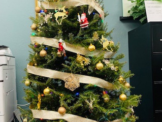 Creel's Annual XMAS Giving Tree