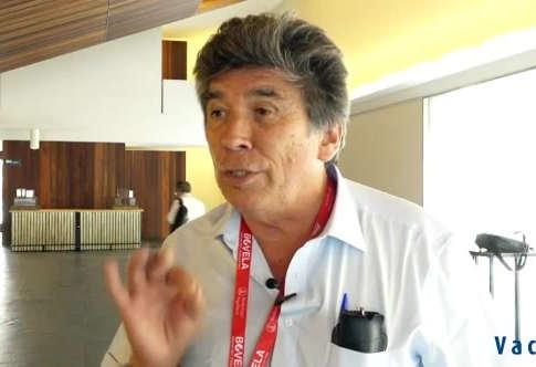 Ldo. Alfonso Monge (Monge Veterinaerios - Madrid) - Congreso ANEMBE Junº 2017 - Vaca TV  (Atresmedia.es) - Revista Afriga
