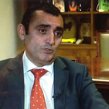 Valentin Almansa / Director Gral. Producción Agrícola y Ganadera MAPAMA  / TV2 - Agrosfera 11/02/2017