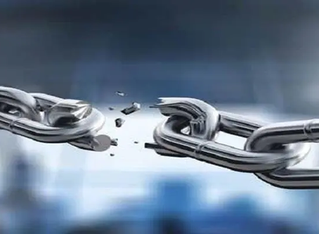 Escaping the complacency trap in your Supply Chain!
