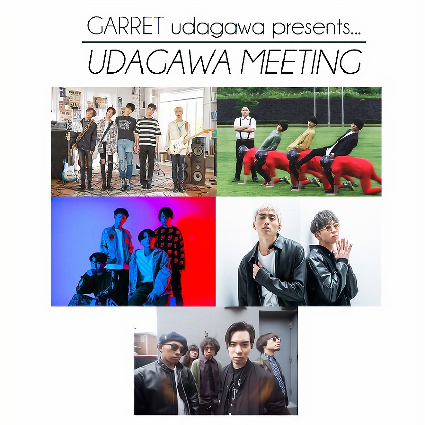 """UDAGAWA MEETING"""